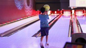 Kids Bowl Free from 14th Dec 2018 – 29th Jan 2019